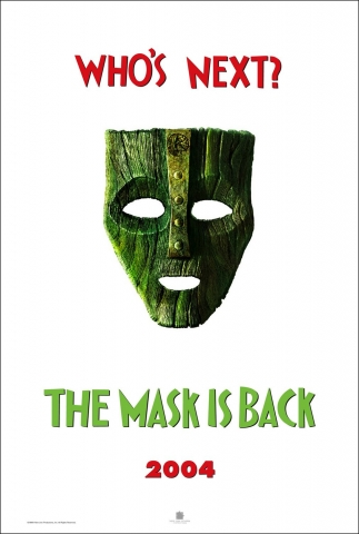 смотреть сын маска онлайн: